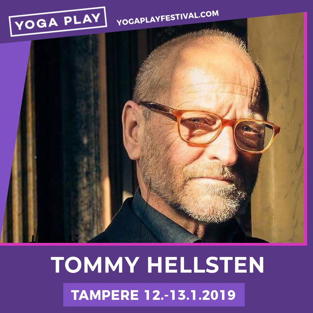 tommy hellsten